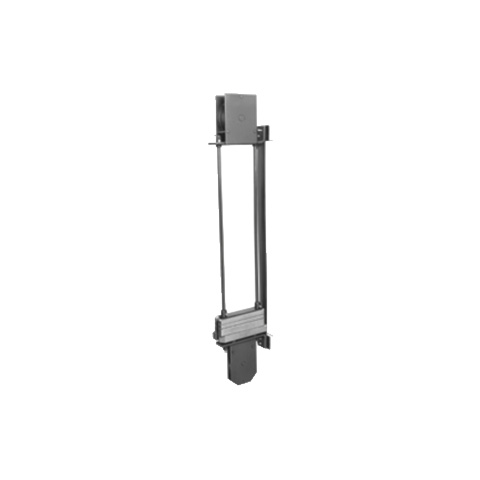 J-Guide/T-Bar Double Purchase Arbors