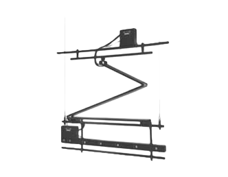 Cable Pantographs & Connector Strips