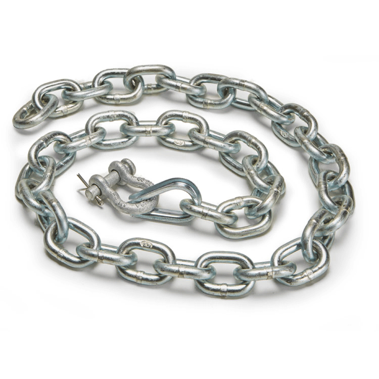 AlphaChain & Stage Rigging Trim Chains