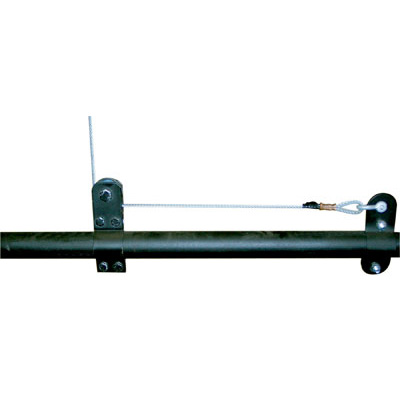 Batten Trim Clamp