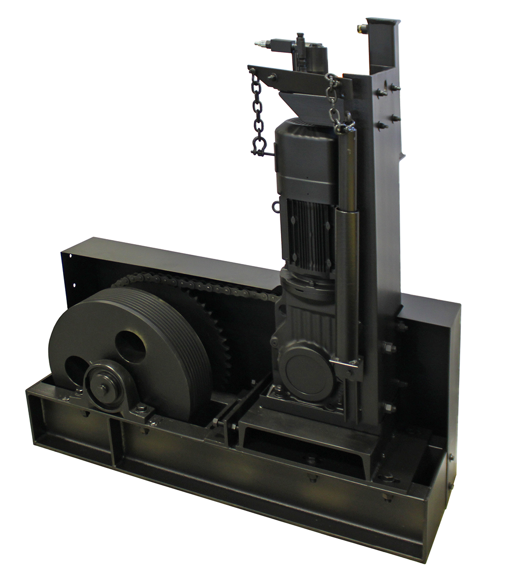 Traction Drive Hoist